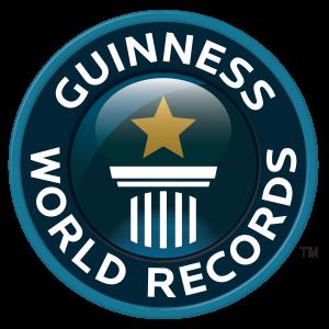 TopCorn Rust sichert sich Guinness World Record für das längste Cornhole Spiel