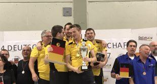 Deutsche Team Meisterschaft 2017