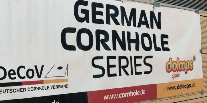 German Cornhole Series 2018 Abschluss