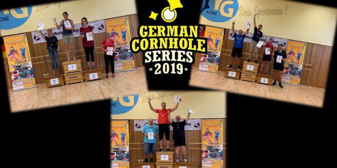 2. Rheinland-Pfalz Cup - Series 2019